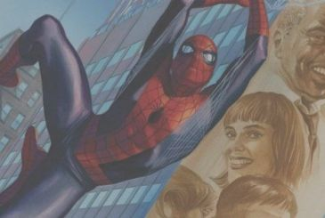 The Amazing Spider-Man: Marvel has revived a classic character