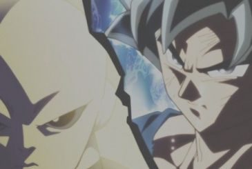 Dragon Ball Super: the first images of the episode 128 [SPOILER]