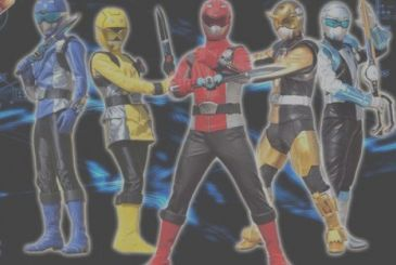 Power Rangers: announced the new series!