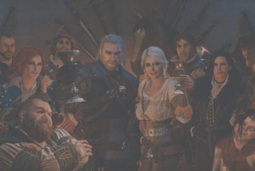 The Witcher: Need Games can take in Italy, role-playing namesake!
