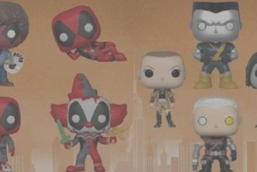Funko – new products dedicated to Deadpool 2, Hellboy, throne of Swords and many others