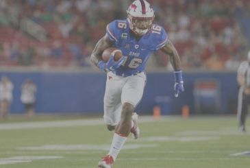 The Road to the Draft: Courtland Sutton
