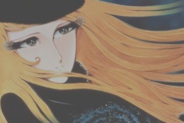 Galaxy Express 999, the manga is Another Story – the Ultimate Journey