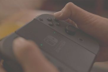A boy discovers he has a tumor due to its Nintendo Switch!