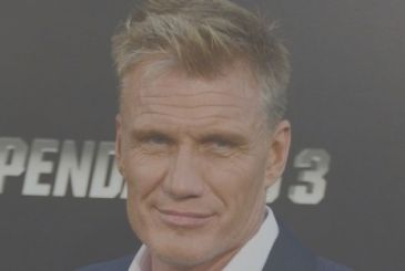 Aquaman: changes to the character of Dolph Lundgren