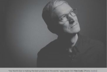 Fast Company: Apple is the most innovative for the ranking, 2018