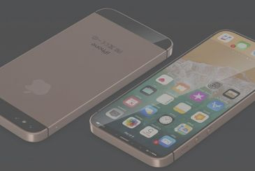 IPhone IF 2 display with 4.2-inch will be announced at WWDC 2018 | Rumor