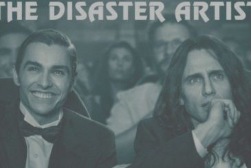 The Disaster Artist and James Franco | Review