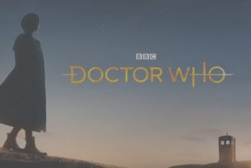 Doctor Who – launched the new animated logo