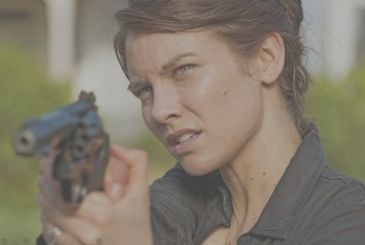 The Walking Dead: Lauren Cohan signed for another tv series, the eighth season will end many of the narrative arcs