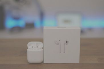 New AirPods by the end of the year: 'Hey Siri', it is waterproof and not only that – Rumor