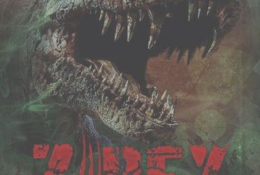 Jurassic Dead: online the trailer of the film on dinosaurs zombies!