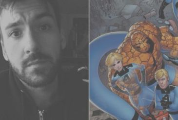 Donny Cates boosting the Fantastic Four?