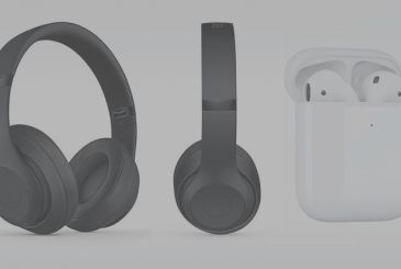 KGI: Apple will release new headphones premium, and the AirPods 2 by the end of the year