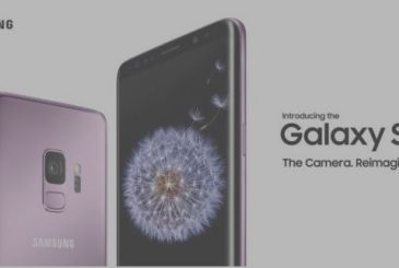 Samsung presents the new Galaxy S9 Galaxy S9 Plus! – MWC 18