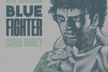 Blue Fighter: The warrior blu – Review