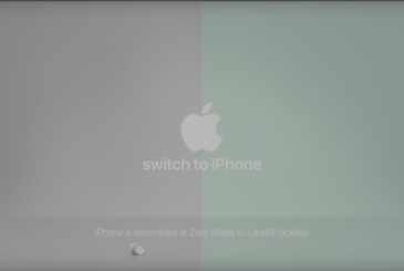 Switch to iPhone, Apple explains the benefits for those who switch from Android to iOS
