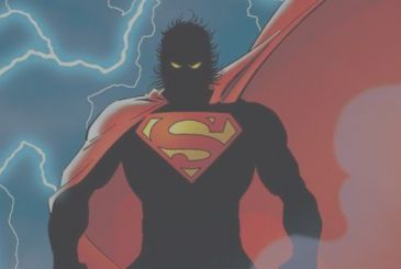 The Superman Bendis ' take inspiration from the Zero Hour?