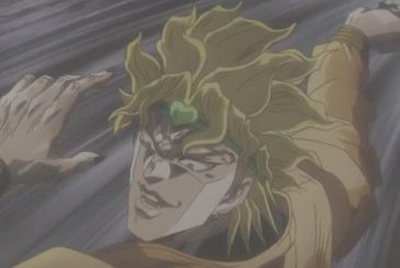 Hirohiko Araki explains who inspired him to create dio Brando
