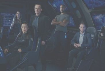 Agents of SHIELD: the season 5 finale will be written to be the possible series end
