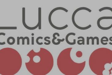 Lucca Comics & Games will be the partner of the Turin Book fair 2018