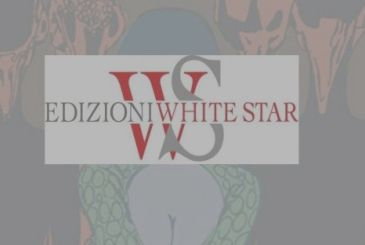 Born White Star Comics label dedicated to comics and graphic novels