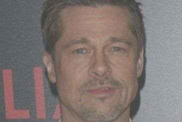 Brad Pitt in the cast of the new Tarantino film about the murders of Charles Manson