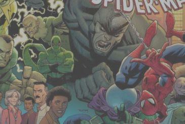 Amazing Spider-man: Nick Spencer and Ryan Ottley are the new creative team