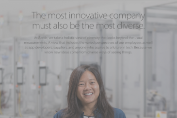 Also Apple will celebrate the feast of women