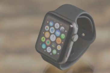 The Apple Watch sell more than all other smartwatch put together