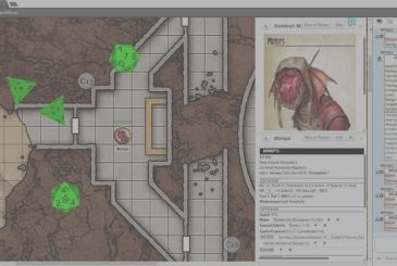 Pathfinder and Starfinder will be available soon on Roll20!