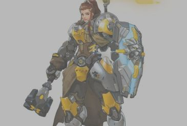 Overwatch: get Brigitte, the daughter of Torbjörn, 27° hero playable!