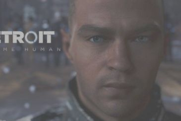 Detroit: Become Human – New pictures, info and official release date