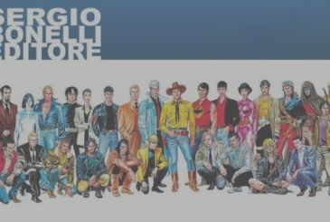 Sergio Bonelli Editore – the outputs may 2018 has arrived: sixty-Eight, and the new miniseries for Nathan Never
