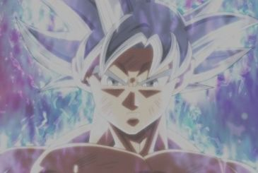 Dragon Ball Super: the first images of episode 129 [SPOILER]