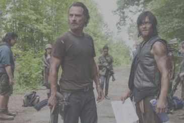 The Walking Dead: the arrival of new spin-off