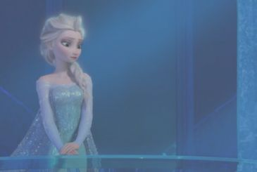 Frozen: a girlfriend for Elsa?