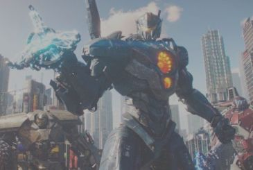 Pacific Rim – the uprising, new trailer and clip