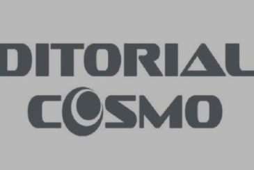 Editorial Cosmos, the outputs of the march 2018