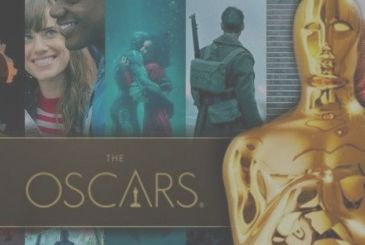 Oscar 2018 – follow with us the nineteenth edition of the Academy Awards!