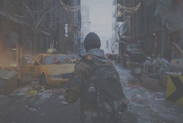 The Division: Ubisoft is thinking of something great?
