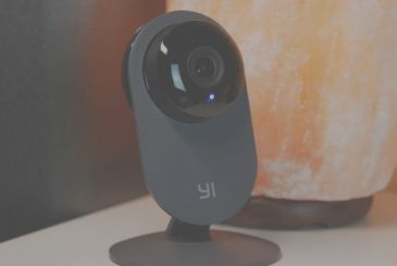 YI IP Camera 720p: here is a great alternative to the usual cam by video surveillance