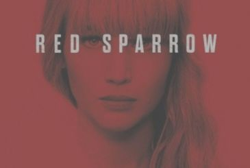 Red Sparrow by Francis Lawrence | Review