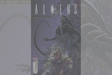 Aliens 11 | Review
