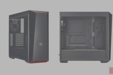 How to assemble a PC: the case