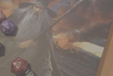 Adventures in Middle-Earth the world of Tolkien-meets-Dungeons-and-Dragons – Review