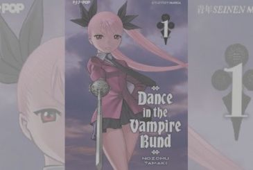 Dance in the Vampire Bund 1 | Review