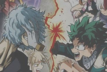 My Hero Academia: formalized the numbers of episodes and synopsis of the third season