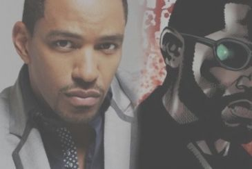 The Boys: Laz Alonso will be Mother's Milk in the tv series!