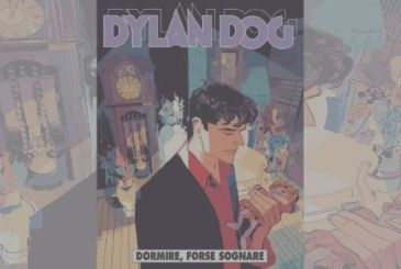 Dylan Dog 378 – to Sleep, perchance to dream | Review